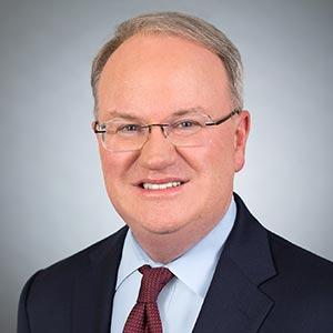 Patrick J. O'Sullivan