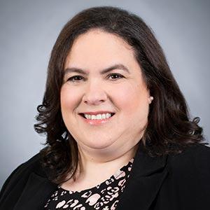 Stephanie M. Roebuck